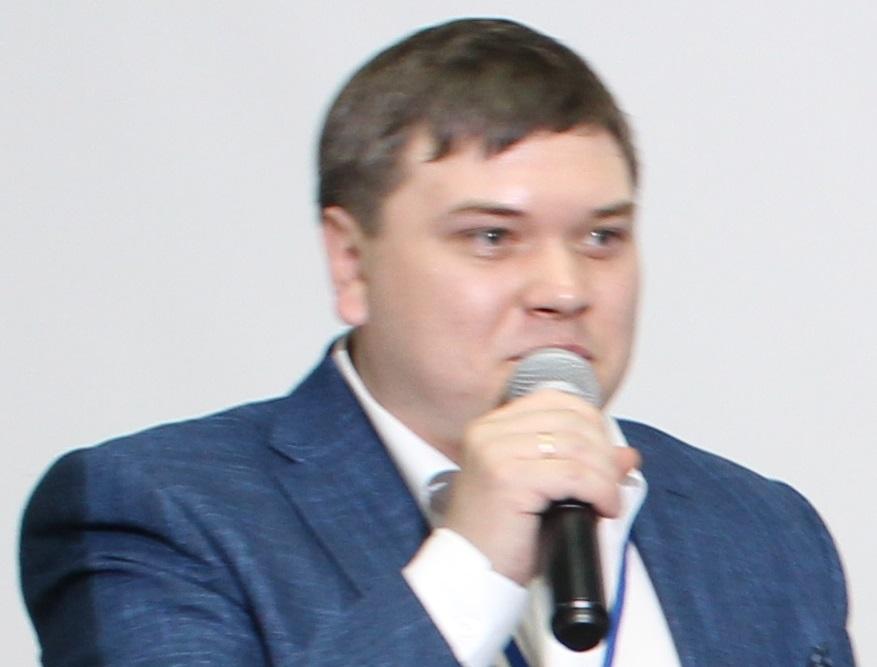 Коржуков Андрей Викторович
