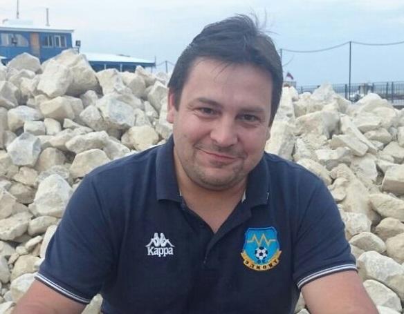 Куренков Илья Сергеевич