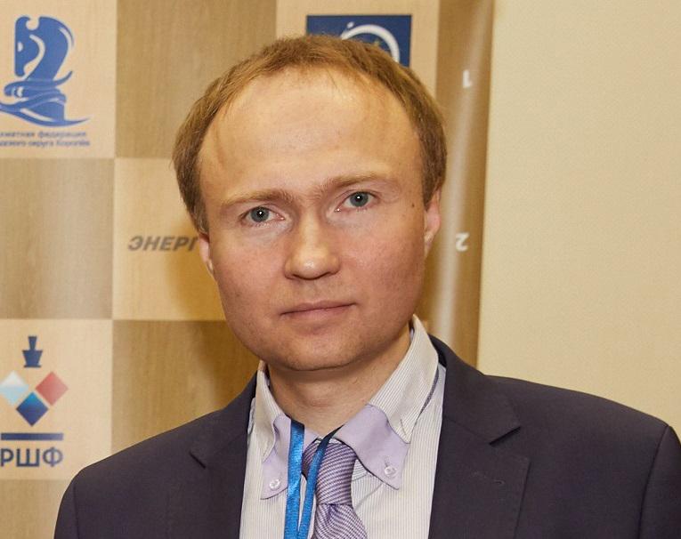 Удалкин Руслан Александрович